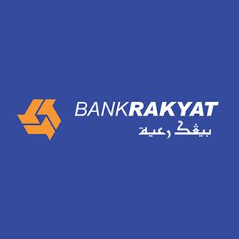 BANK KERJASAMA RAKYAT MALAYSIA