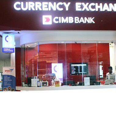 CIMB Bureau de Change